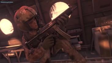 Почему генерал шепард всех предал в Call of Duty: Modern Warfare 2