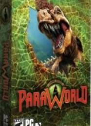 Обложка игры ParaWorld