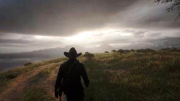 Новое видео Red Dead Redemption 2, демонстрирующее визуал в 8K на RTX 3090, близкий к реализму
