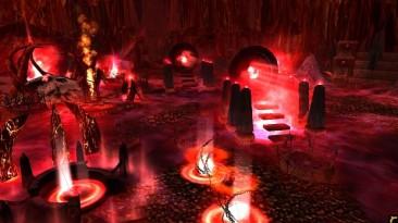 """Warhammer 40.000: Dawn of War """"Chaos Daemons Mod 2.0"""""""