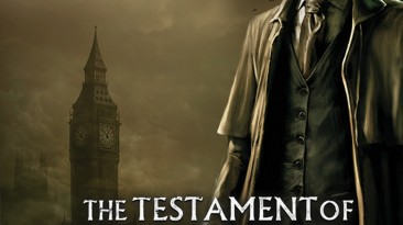 "The Testament of Sherlock Holmes ""Саундтрек (OST)"""