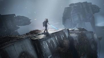 Подробности обновления Star Wars Jedi: Fallen Order для PS5 и Xbox Series