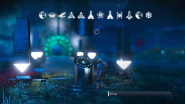 No Man's Sky: Сохранение/SaveGame (Райские планеты, Прокачанный звездолёт, грузовой корабль)