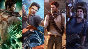 Актёр, озвучивший Натана Дрейка, ничего не слышал о новой части Uncharted