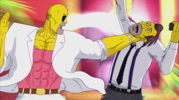 Симпсоны в GTA Vice City