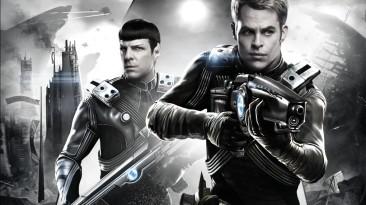 "Star Trek: The Video Game ""Русификатор"""