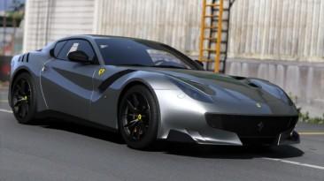 "Grand Theft Auto 5 ""Ferrari F12 TDF"""