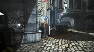 Deus Ex: Mankind Divided - Трассировка лучей