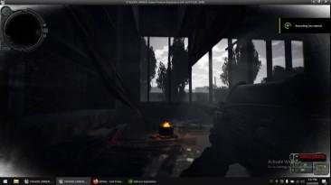 Новый геймплейный ролик для фанатского ремейка S.T.A.L.K.E.R на движке Unreal Engine 4