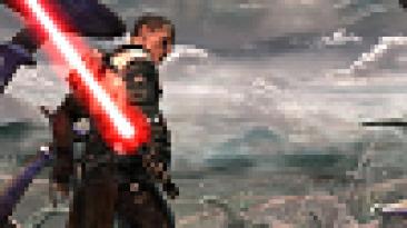 У Star Wars: The Force Unleashed 3 еще есть шанс появиться на свет