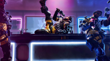 """""""Уже не просто королевская битва"""" - рассказываем о новом режиме в Apex Legends и делимся первыми впечатлениями"""