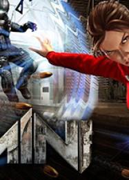 Обложка игры Gemini: Heroes Reborn