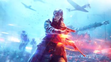 Battlefield V бесплатно раздают на Amazon Prime Gaming