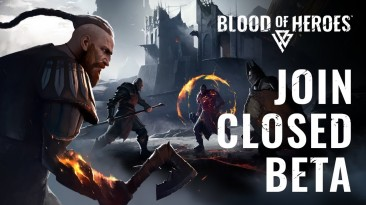 Анонсирована Blood of Heroes - PvP-арена на скандинавскую тематику для PS5, Xbox Series, PS4, Xbox One и ПК