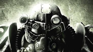 Fallout 3: Сохранение/SaveGame (Уникальное оружие и броня, 20 уровень, жен.персонаж) [Afflicted Guy]