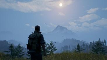 Выживание в дикой местности: опубликован геймплейный трейлер Open Country