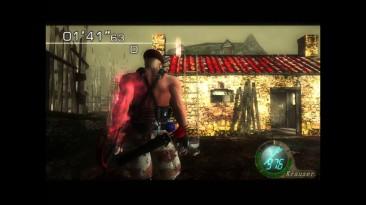 "Resident Evil 4 ""Мод Краузер"""