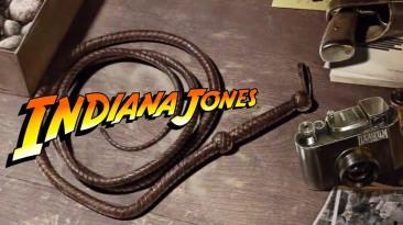 Тодд Говард хотел сделать игру про Индиану Джонса с 2009 года