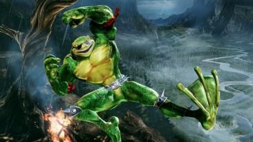 Killer Instinct появилась в Xbox Game Pass, но без играбельных персонажей