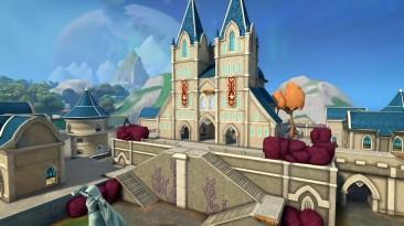 Релизный трейлер Realm Royale для Nintendo Switch