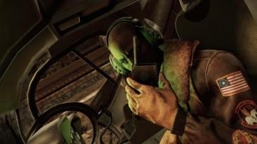 """Fallout 76: Анонсирующий ролик """"Экспедиции в Питт"""""""