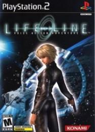 Обложка игры LifeLine