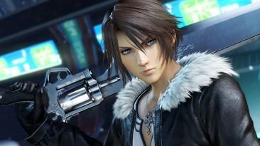 В PC-версии Final Fantasy 8 Remastered будут эксклюзивные функции