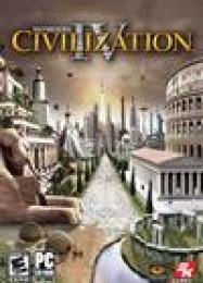 Обложка игры Sid Meier's Civilization 4