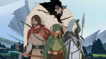 The Banner Saga 2 за 75 рублей - распродажа игр серии в Steam