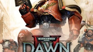 "Warhammer 40.000: Dawn of War 2 ""ultimate Battle Mod"" (Role Play)"