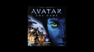 RS#19 Подкаст James Cameron's Avatar: The Game