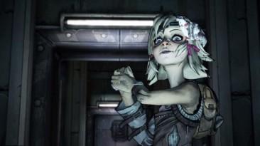 Ариана Гринблатт сыграет Крошку Тину в экранизации Borderlands