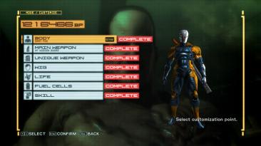 Metal Gear Rising: Revengeance: Savegame/Сохранение (100%, абсолютно все, все VR на золото)