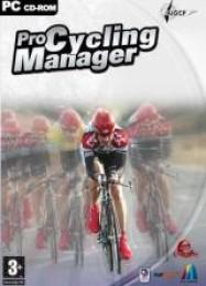 Обложка игры Pro Cycling Manager