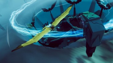 The Falconeer долетит до Xbox One