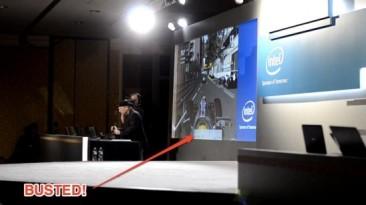 Intel подделала демонстрацию ультрабуков