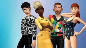 Sims 4 - Maxis Monthly Replay: настраиваемые параметры, новый контент и многое другое