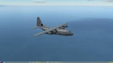 """DCS World """"C-130 Hercules: ВВС Австралии"""""""