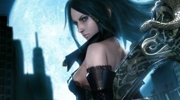 Спасибо за бета-тест. Bullet Witch, бывший эксклюзив Xbox 360, спустя 12 лет выйдет на PC