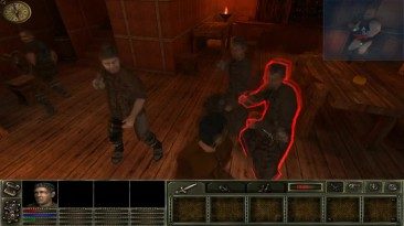 Borderzone - Видео обзор игры