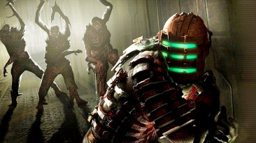 Ремейк Dead Space будет сделан в том же ключе, что и God of War