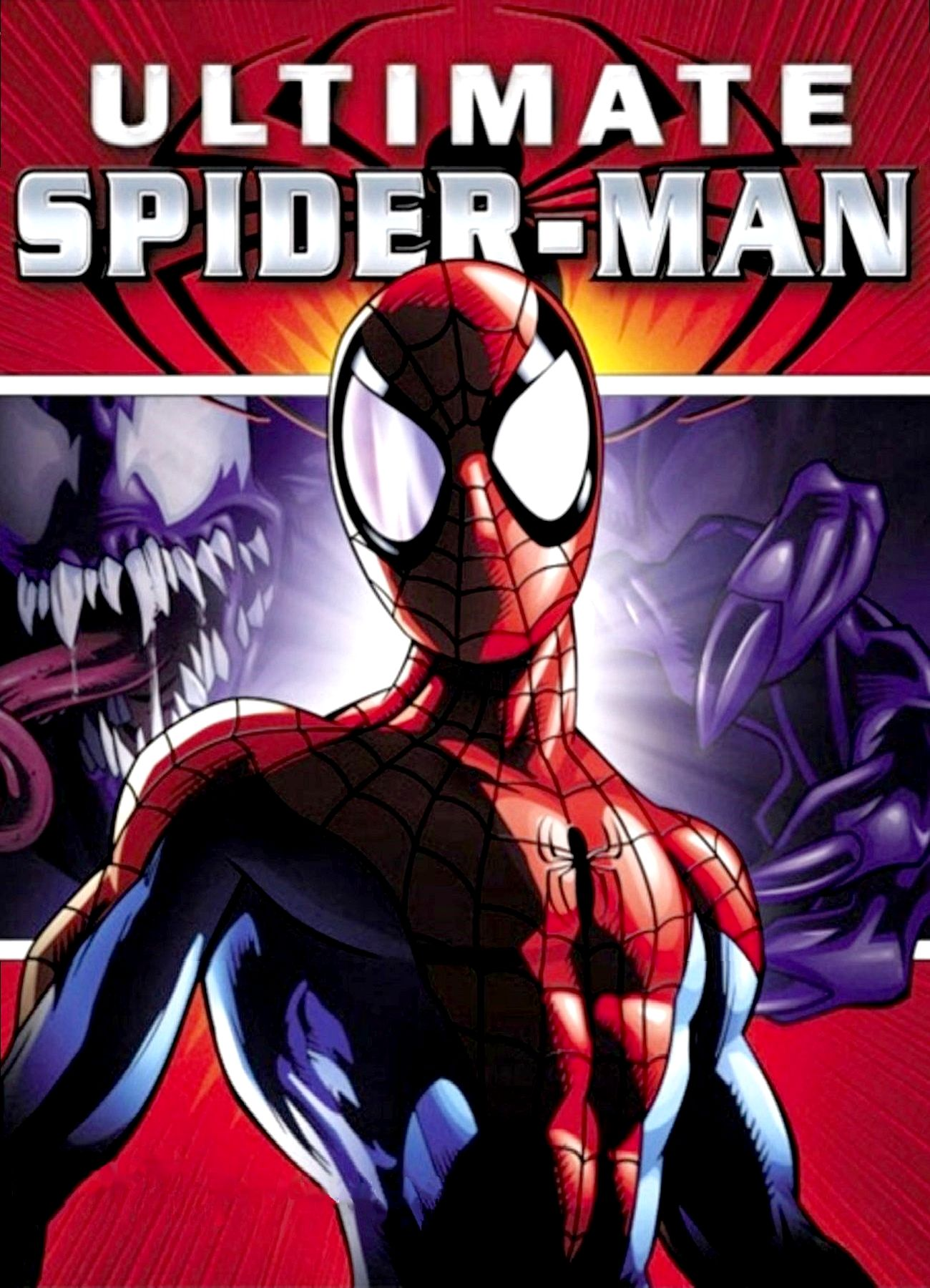 Файлы Ultimate Spider-Man - патч, демо, demo, моды, дополнение