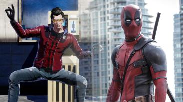Разработчик No More Heroes хочет сделать игру про Дэдпула с Marvel