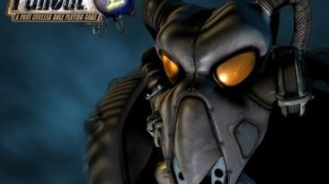 Fallout 2: Restoration Project 2.3.3