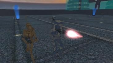"""Star Wars: Battlefront 2 """"Christophsis(v1.1)"""""""