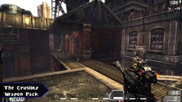 Unreal Tournament 3 Топ-7 Лучших модов!