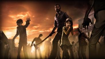 The Walking Dead - уже доступна для покупки в Steam