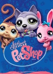 Обложка игры Littlest Pet Shop: Spring