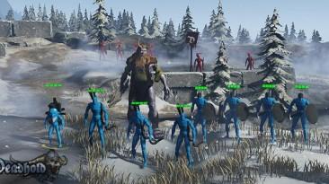 Deadhold - идейное вдохновение Myth выйдет в конце августа