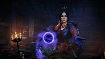 В сети появились скриншоты игровых систем Diablo Immortal - отслеживание заданий, магазин, аукцион и торговцы